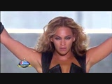 Beyoncé Live Super Bowl 2013 (Halftime Show) FULL HD