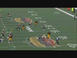 CFL Top 10 Plays of 2012