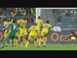 Orange Africa Cup of Nations 2013 Semi Final - Mali vs Nigeria