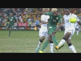 Orange Africa Cup of Nations 2013 Semi Final -Burkina Faso vs Ghana