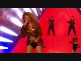 Beyonce Live at Glastonbury