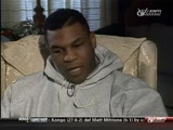 Mike Tyson - The Fallen Champ (The Untold Story)