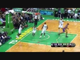 Los Angeles Lakers vs Boston Celtics -NBA 2013