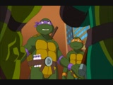 Turtles Forever  -Full Movie