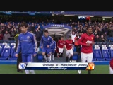 Chelsea vs Man Utd  2013 FA Cup Qtr Final Replay- Official FA Highlights
