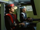 Those Were The Days: Part 1: Captain Scarlet