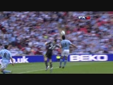 FA Cup 2013 Semi Final Highlights - Man City vs Chelsea