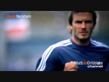 David Beckham: Tribute to 'The King'