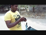 BISCUIT MAN - funny short film by GANG CREATIONS