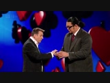 Penn and Teller Fool Us - Shawn Farquhar