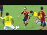 2013 Confederation Cup Final -Brazil vs Spain