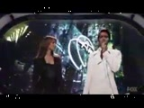 Celine Dion & Elvis Presley - If I Can Dream