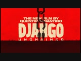 Who Did That To You-John Legend (Django Unchained Soundtrack)