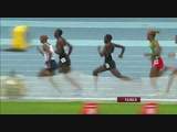 5000m Final Men - Moscow World Championships 2013