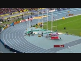 4 x  400m Relay  final Men - Moscow World Championships 2013