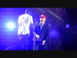 Jay-Z & Justin Timberlake - Holy Grail (Live at Wireless, London, 13th July 2013)