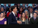 2013 Party Conference Leaders Speech -Ed Milliband- Labour
