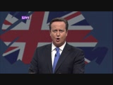 2013 Party Conference Leaders Speech -David Cameron -Conservative