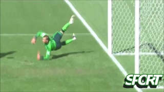 Best Saves of the World Cup 2014 (HD)