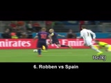 Top 30 goals - FIFA World Cup 2014