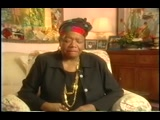 The Late and World Great Maya Angelou on Learnng