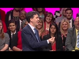 Ed Milliband's Speech to the Labour Party Conference 2014