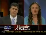 Religious Fanatic Challenged On Fox