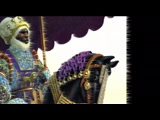 The richest man EVER known to man: Mansa Musa