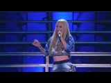 Iggy Azalea - F*** Love - SuperFanFest)