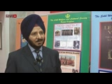 Lecture Highlights Sacrifices of Sikh Soldiers in WW1
