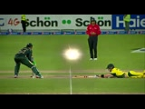 Pakistan vs Australia 2nd ODI Match Highlights 2014 HD