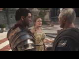 Ryse: Son of Rome - Full Video Game Film