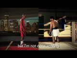 Michael Jordan vs Muhammad Ali. Epic Rap Battles of History Season