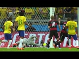 World Cup 2014 -Brazil vs Gerrnany -Semi Final