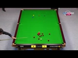Ronnie O'Sullivan 12th MAXIMUM 147 Final Frame Final Welsh Open 2014 Full HD