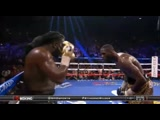 DEONTAY WILDER VS BERMANE STIVERNE FULL FIGHT.