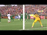 Zambia - D.R. Congo | CAN Orange 2015