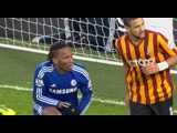FA Cup 2015 -Chelsea vs  Bradford City _ Goals & Highlights