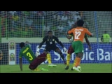 Cameroon -vs Côte D'ivoire | CAN Orange 2015