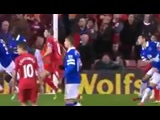 Liverpool 4-0 Everton 2013/14 - Highlights