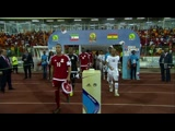 Ghana - Equatorial Guinea | CAN Orange 2015 -Semi Final
