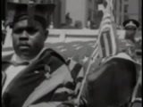 THE STORY OF MARCUS GARVEY-A Documentary Film.