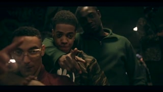 CHIP - I'M FINE FEAT. STORMZY & SHALO [OFFICIAL VIDEO]
