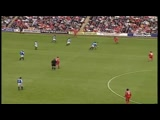 Liverpool FC Season Review 2000-2001.