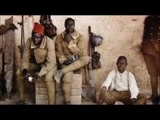 African Soldiers in the First World War