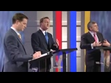 The First Election Debate on ITV1 - 15th April 2010.