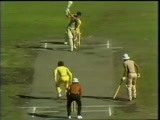 The Underarm Incident -Crickets Most Disgraceful Episode Ever