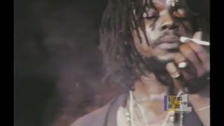 Peter Tosh - Behind the Music
