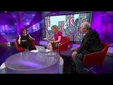 Rod Liddle vs Yasmin Alibhai Brown on Britishness