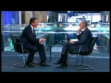 The Leader Interviews David Cameron, Conservative Party